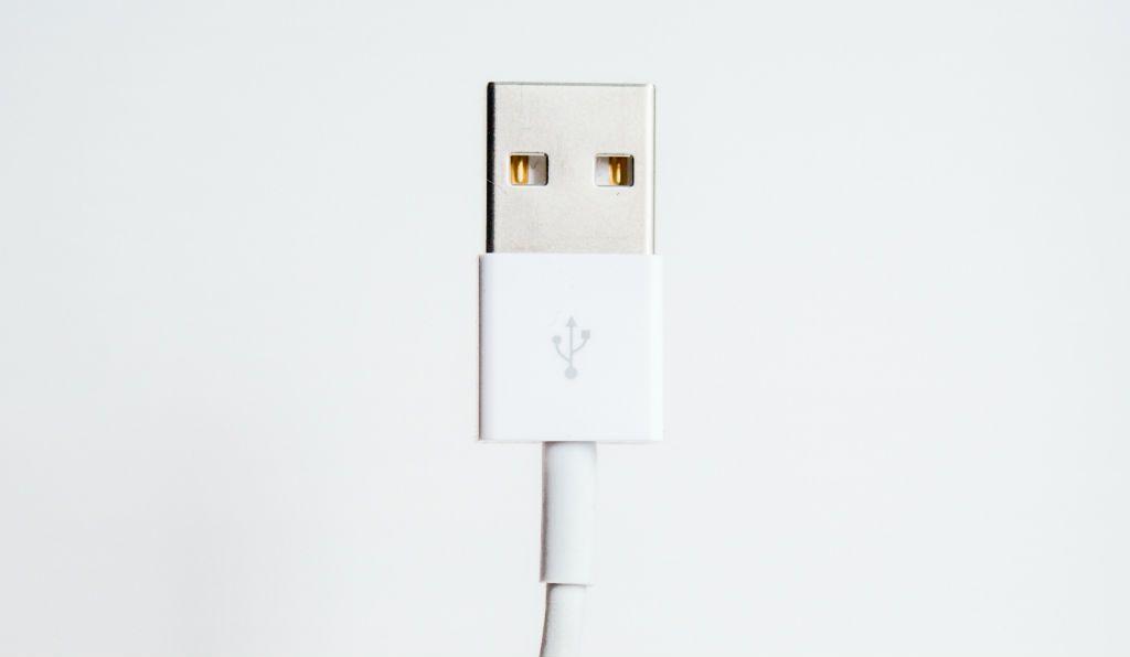 Cable sata usb